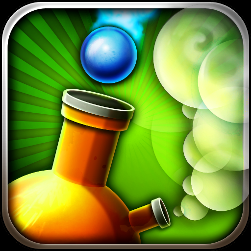 Master of Alchemy by Chillingo Ltd icon