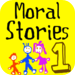 Moral Stories - Part 1 with video/voice recording by Tidels