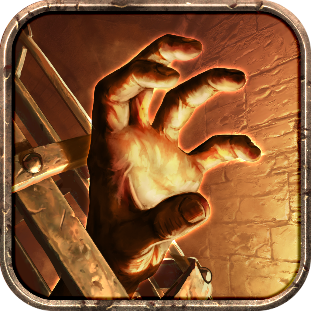 iPhone, iPad: »Hellraid: The Escape«