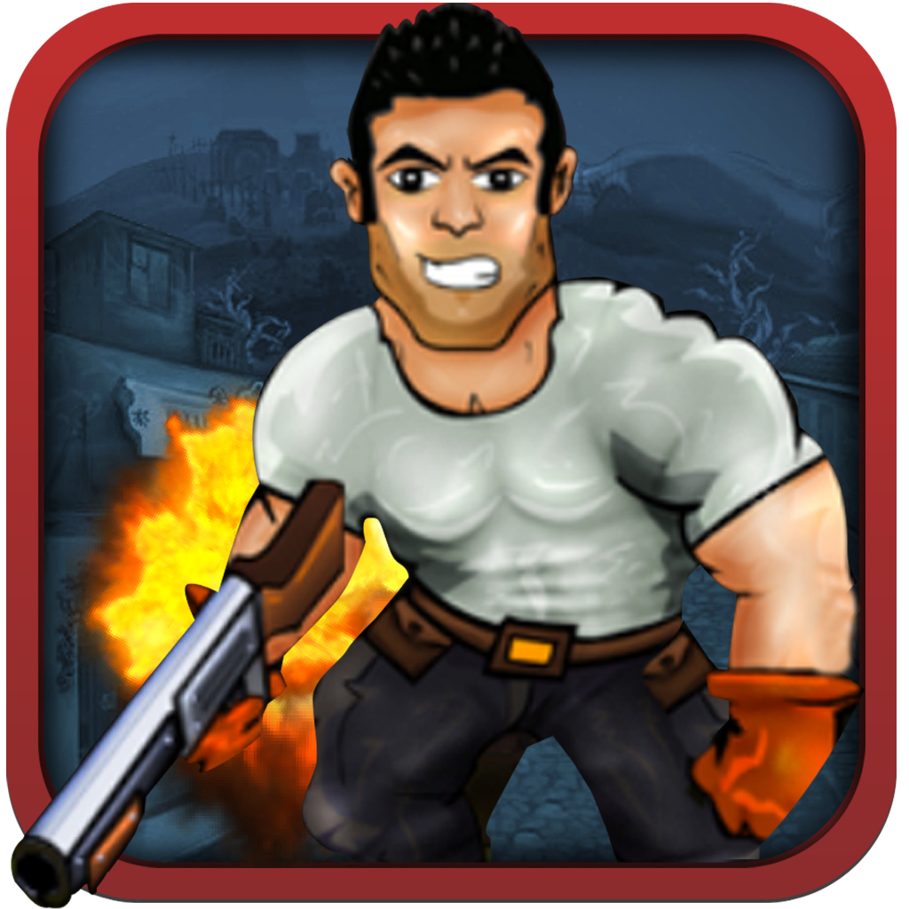 A Zombie Nations Combat Dragon Action Battle Game