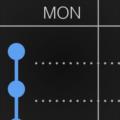 スマート時間割 シンプル&スマートな時間割